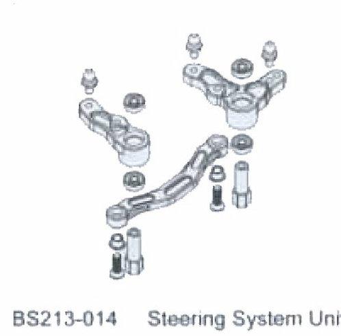 Steering system unit BS213-014 - Rcbilen.no