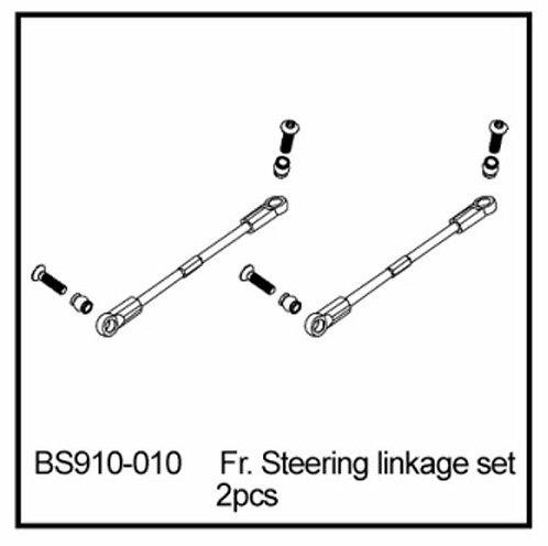 Fr. Steering linkage set - BS910-010
