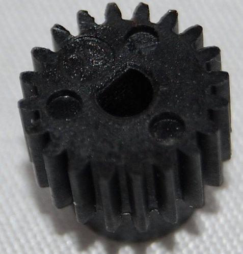 BSD 20T Plastic motor gear BS709-033 - Rcbilen.no