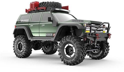 RedCat Everest Gen7 PRO Green - Rcbilen.no