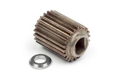 Top shaft gear set HPI-115299 - Rcbilen.no
