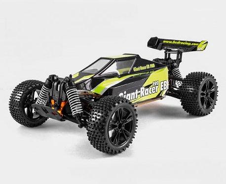 BSD 1/10 GIANT RACER BUGGY BRUSHLESS BSD 221R - Rcbilen.no