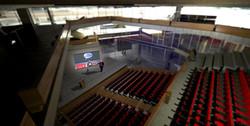 ziv tamir auditorium
