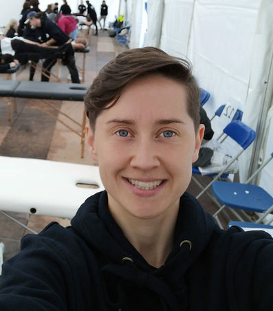 SarahDunkley_Sports and Deep Tissue Massage