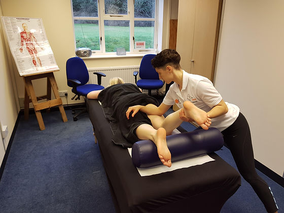 SarahDunkley_SportsMassage