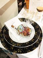 漢方コラボ皿