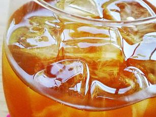 水出しブレンド漢方茶3種類、いよいよ発売スタートです♪