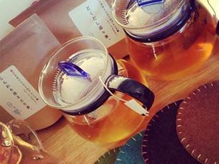 「じんわり冷えとり茶。」「どくだし巡々茶。」 デビュー!
