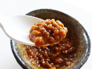 漢方塩醤油こうじソースで漢方からあげ丼&ぬくぬくジンジャースープ☆