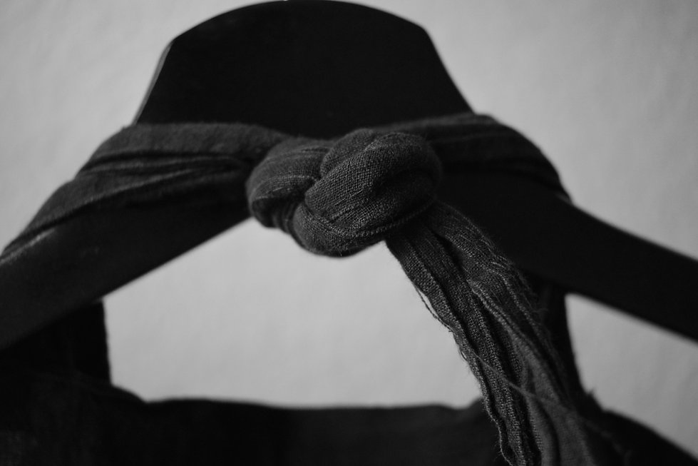 aerabaern | aera-Beutel schwarz