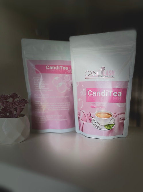 CandiTea