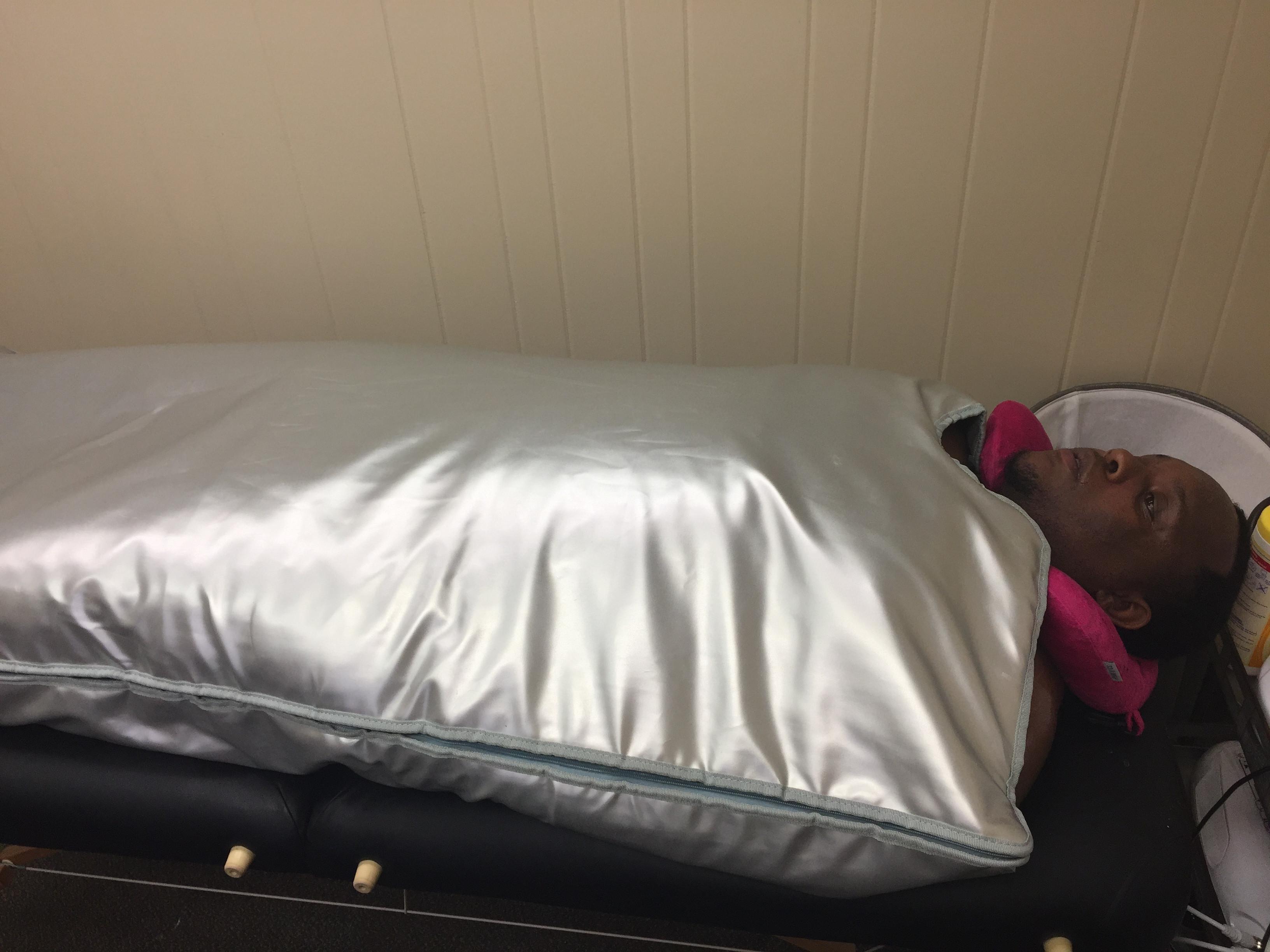 Detox Sauna Blanket