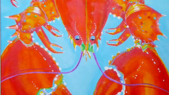 Nantucket Lobster