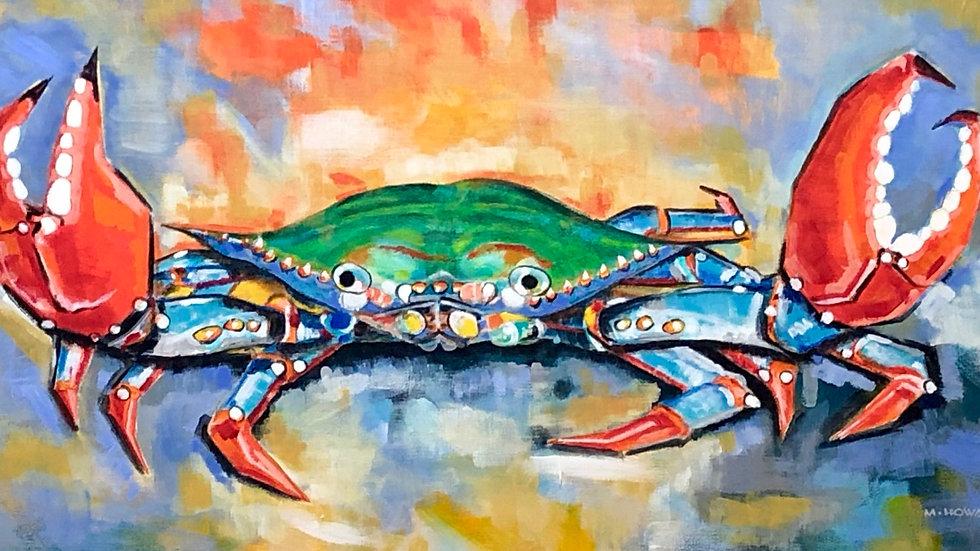 Crab #1