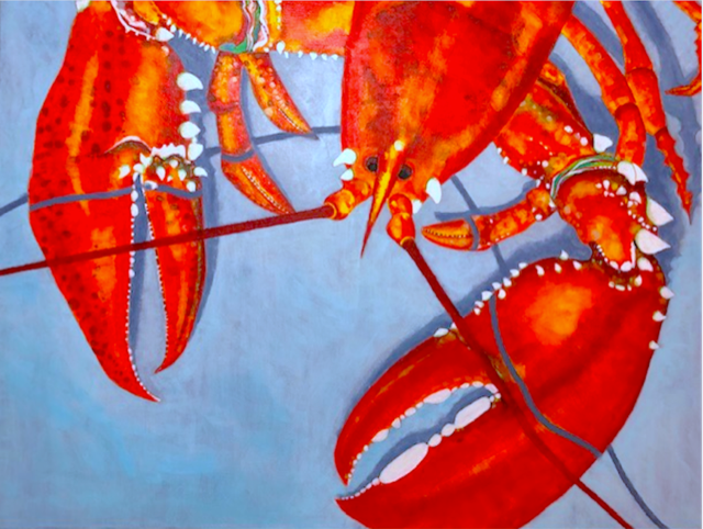 Cape Cod Lobster #2