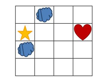 Sudoku time! Allena il lobo frontale!