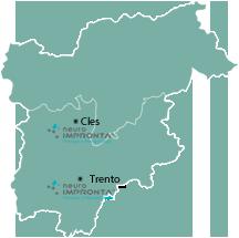 Psicologia e Neuropsicologia a Trento
