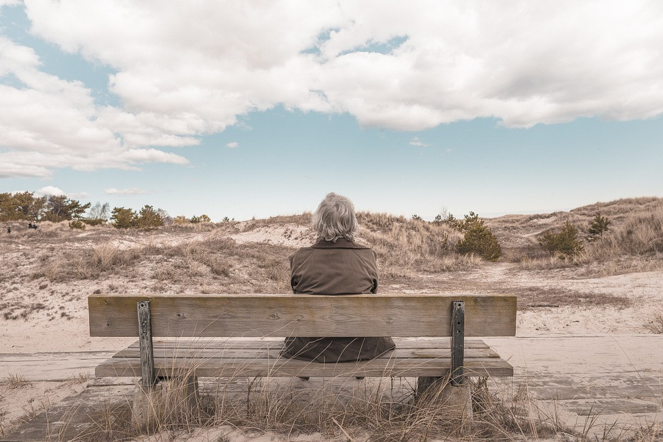 Psicoterapia anziano