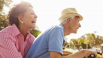 Invecchiamento attivo NeuroImpronta Trento Cles