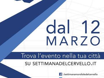 Brainweek 2018, gli eventi in Trentino Alto Adige!