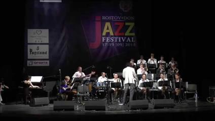 Rostov Jazz festival
