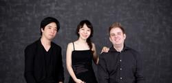 Yoonmi Choi Trio