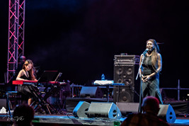 Red sea Jazz Festival