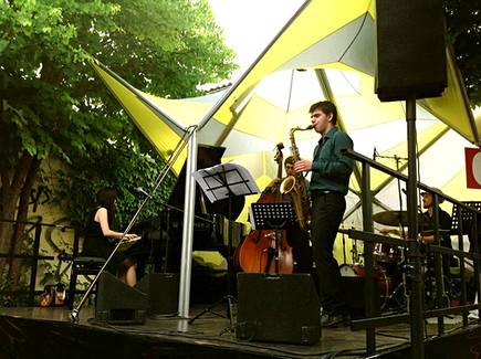 Idstein Jazz festival