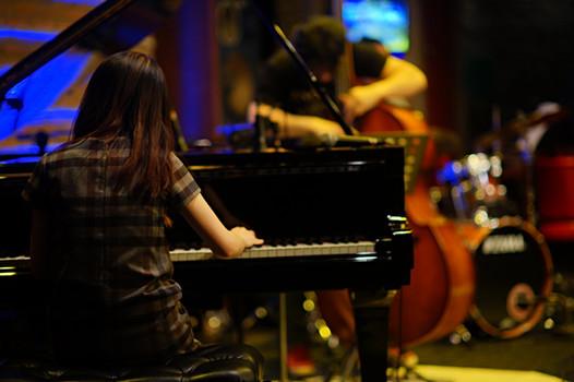 Jazz club Old Blue
