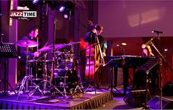 Jazz time at Ampion Jazz fesitval