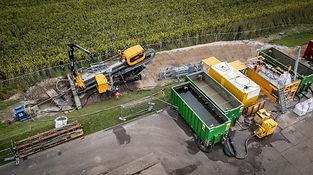 Heijmans werkt samen aan volgende stap naar emissieloze bouwplaats