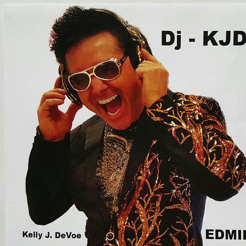DJ KJD-EDMIE