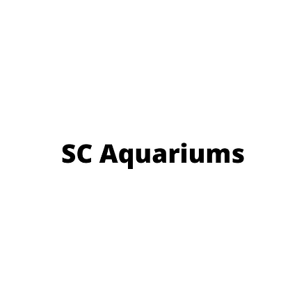 SC Aquariums for sale