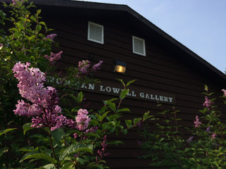 The Norman Lowell Gallery