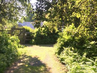 The Homestead Path