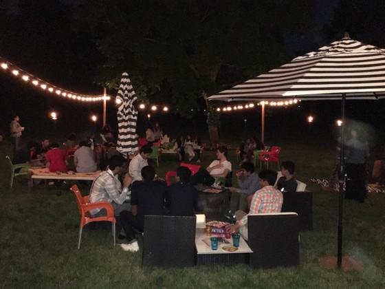 AlFalah Youth Iftar (June 8th, 2018)