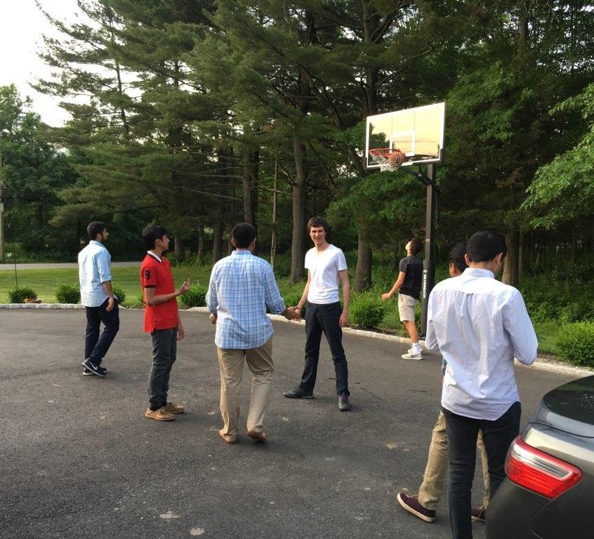 Youth Iftar