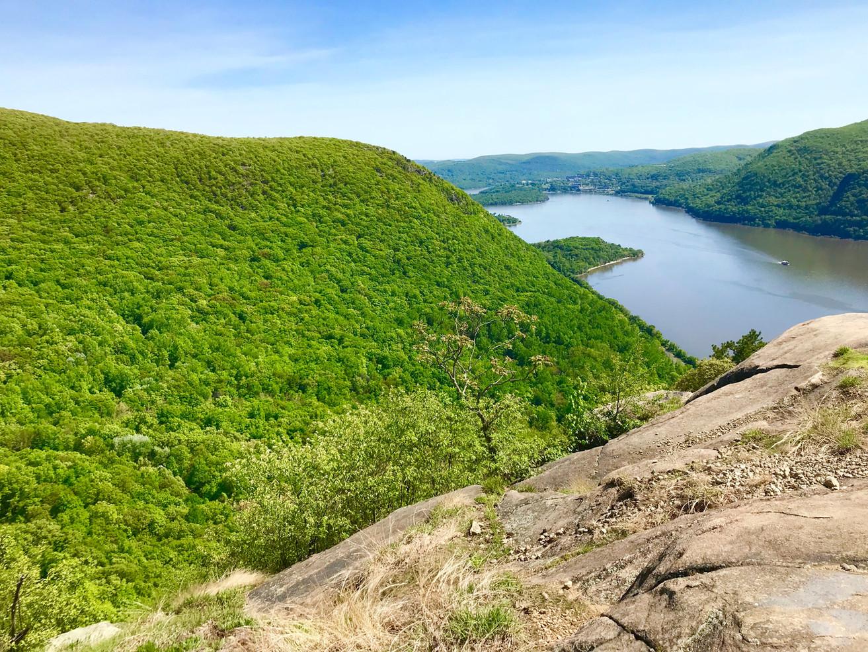 Breakneck Ridge, Hudson Highlands, NY