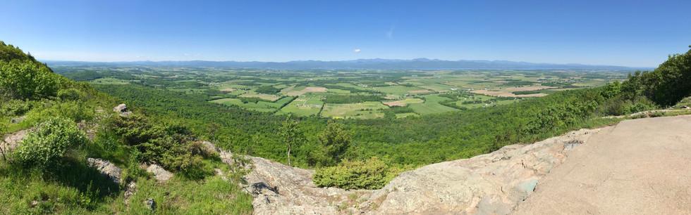 Snake Mountain, VT