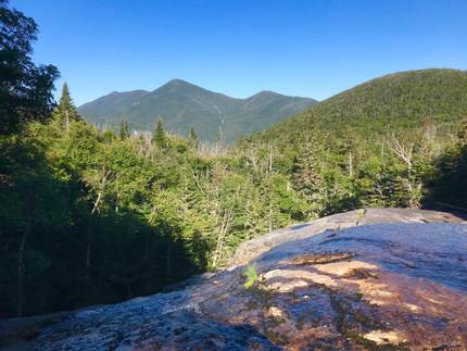 Mt Marcy, Adirondack Park, NY