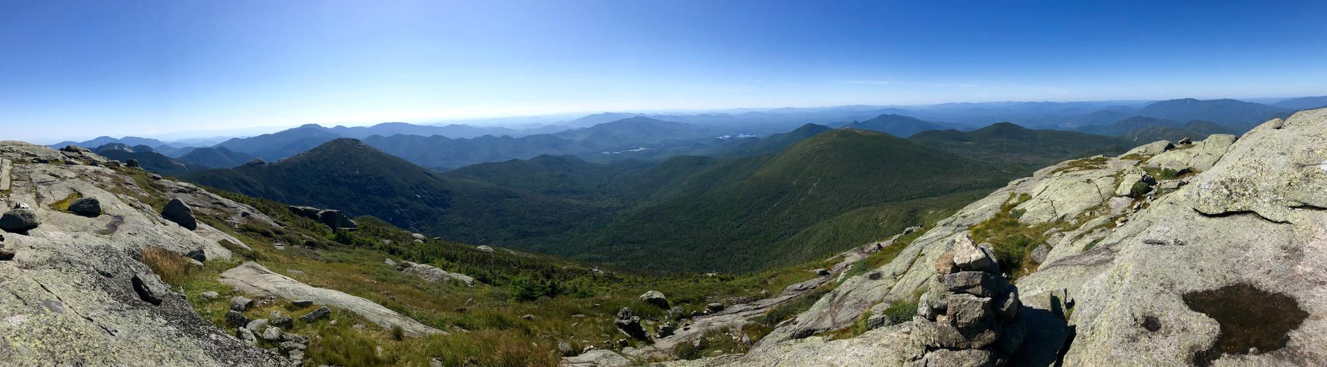 Mt. Marcy, Adirondack Park, NY