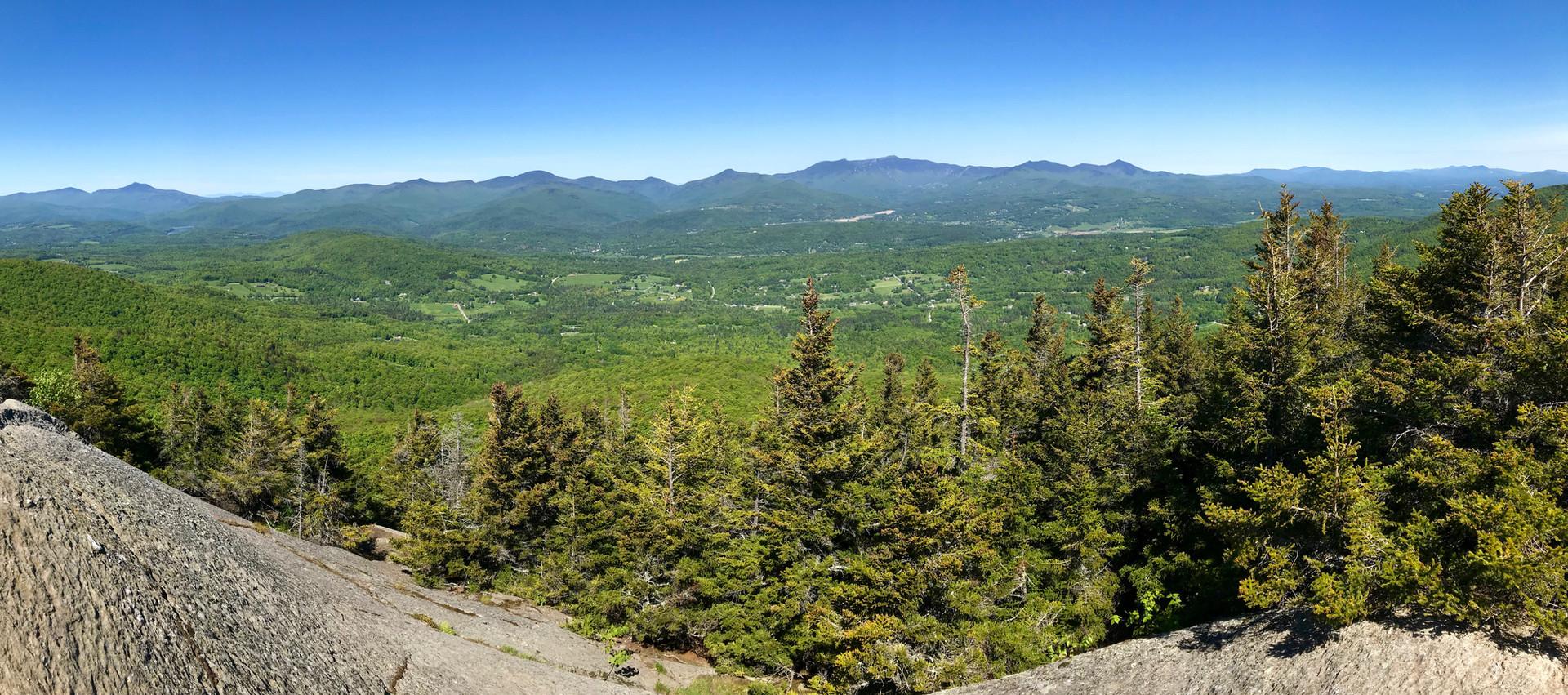 Giant Mountain, Adirondack Park, NY