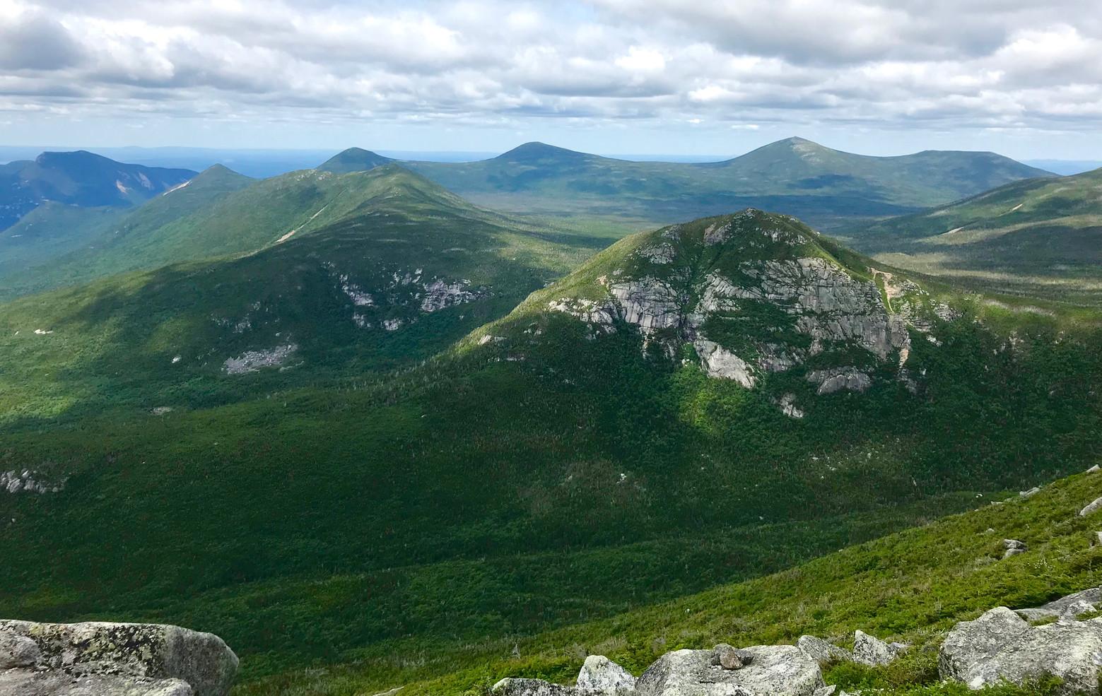 Mt Katahdin, ME