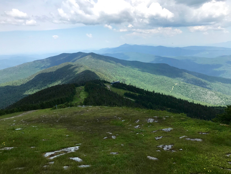 Mt Ellen, VT