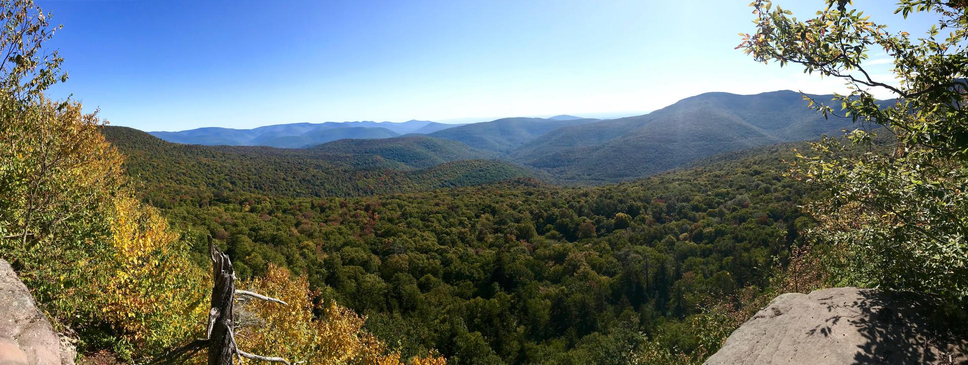 Giant Ledge, Catskill Mountains, NY