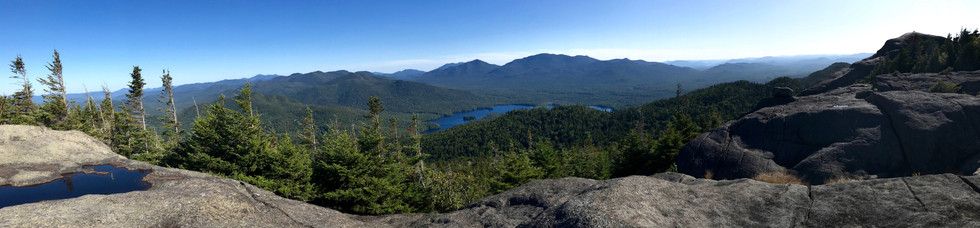 Ampersand Mountain, Adirondack Park, NY