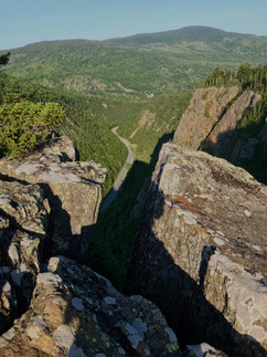 Table Rock, Dixville Notch, NH