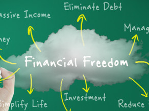 What Does Financial Success Look Like To You?