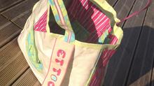 premiers sacs collection été 2015