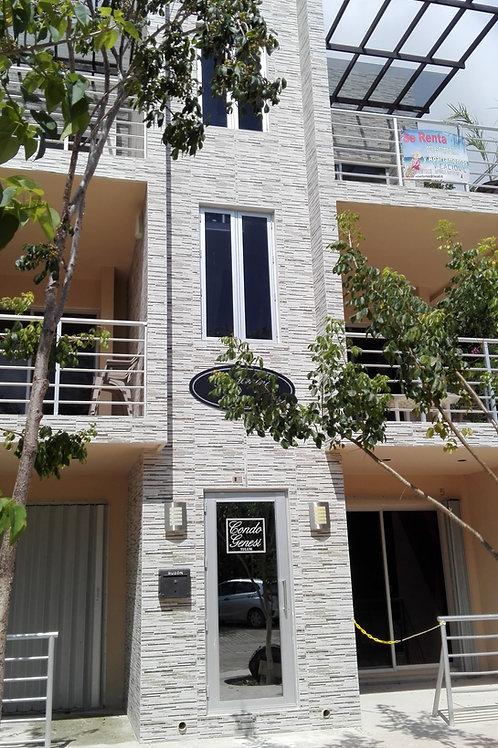 Condo Genesi in Aldea Zama. 3 apartment, 1 penthouse and 2 commercial.